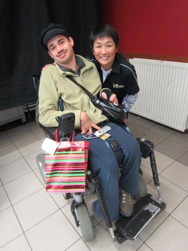 Hikari et Thomas.JPG